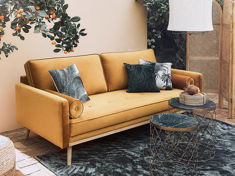 Unsere Sofa-Serie SAINT