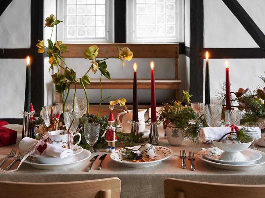 Dänische Design-Weihnachten