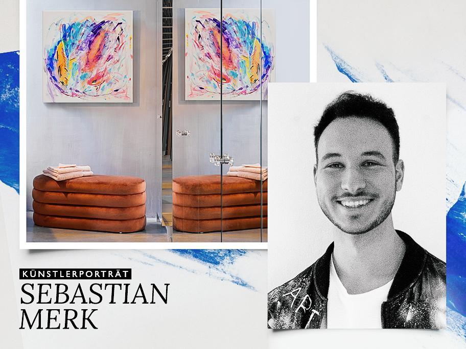 NEU: Sebastian Merk