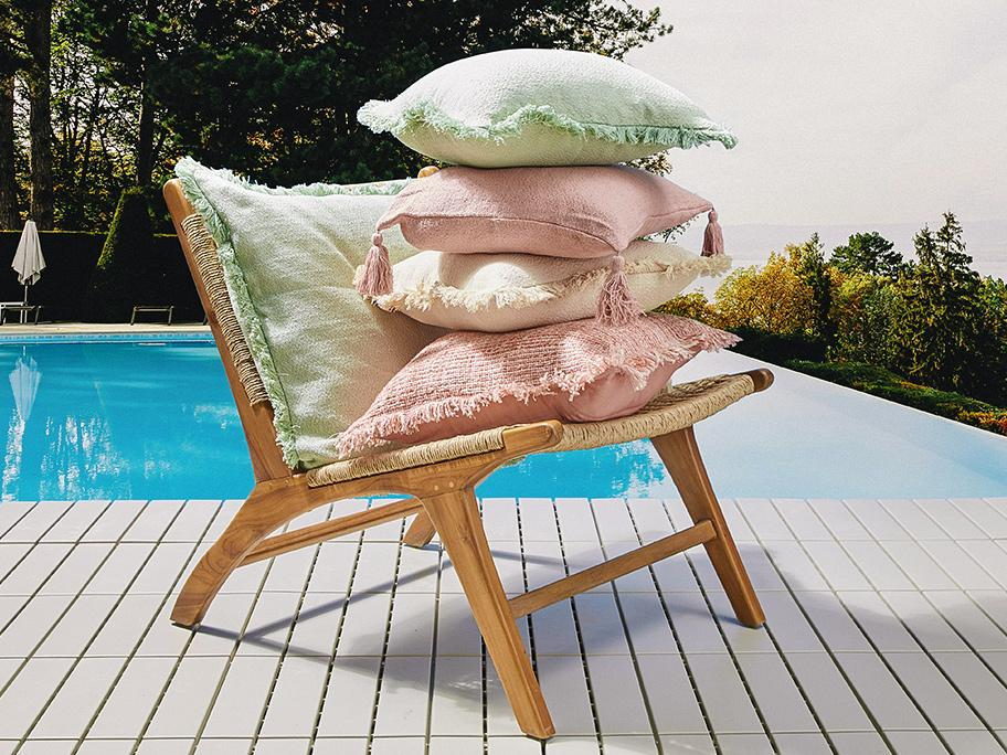 Der Summer-Breeze-Look ...