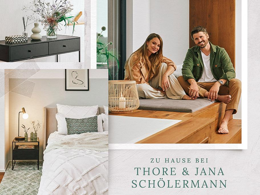 Thore & Jana Schölermann