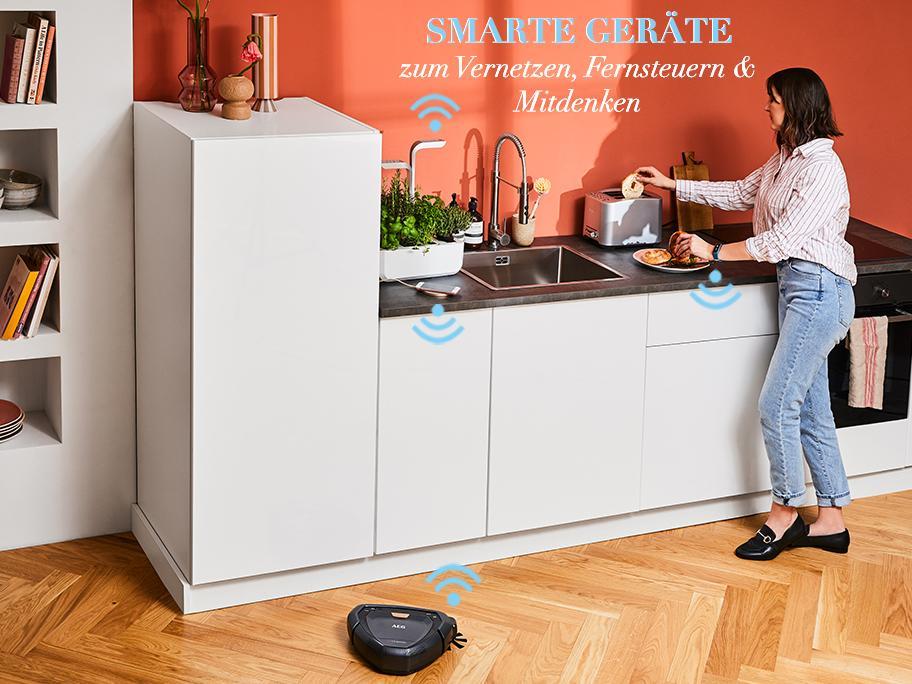 Zeit für ein Smart-Home-Update
