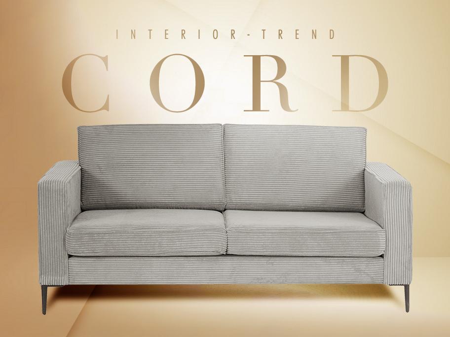 Trend Cord Sofa (Skalma)