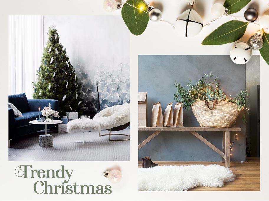 Trendy Christmas