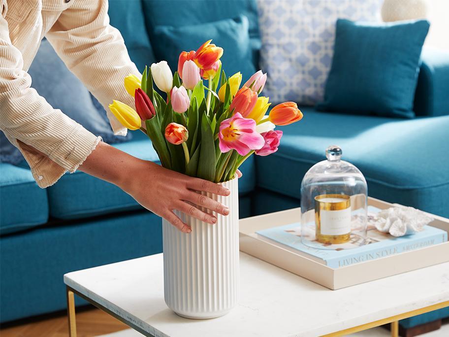 Große Liebe: Vasen