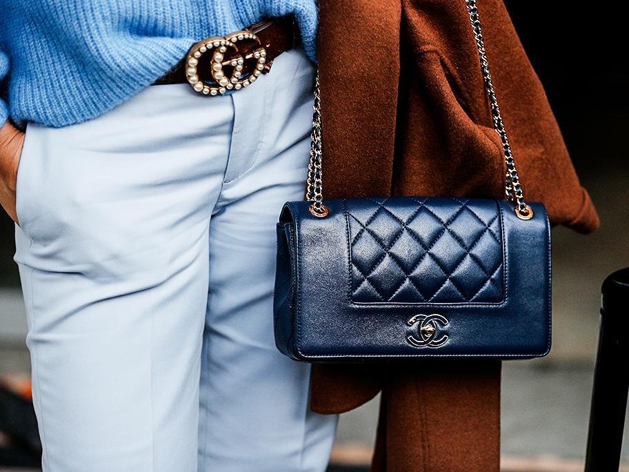 Vintage-Bags für Fashionistas