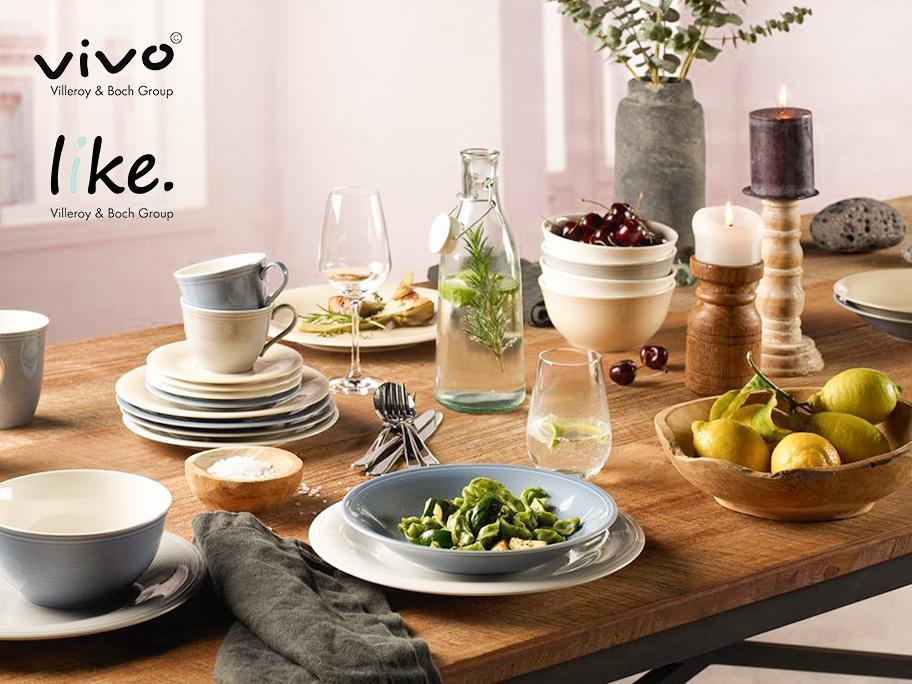 vivo by Villeroy & Boch Group