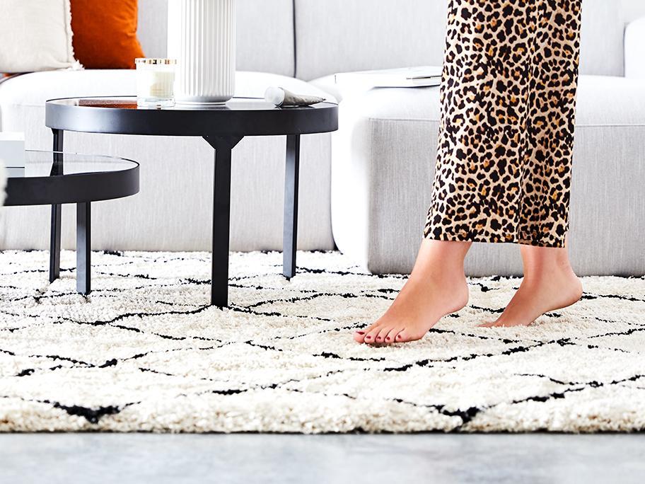 Teppich-Update für den Winter