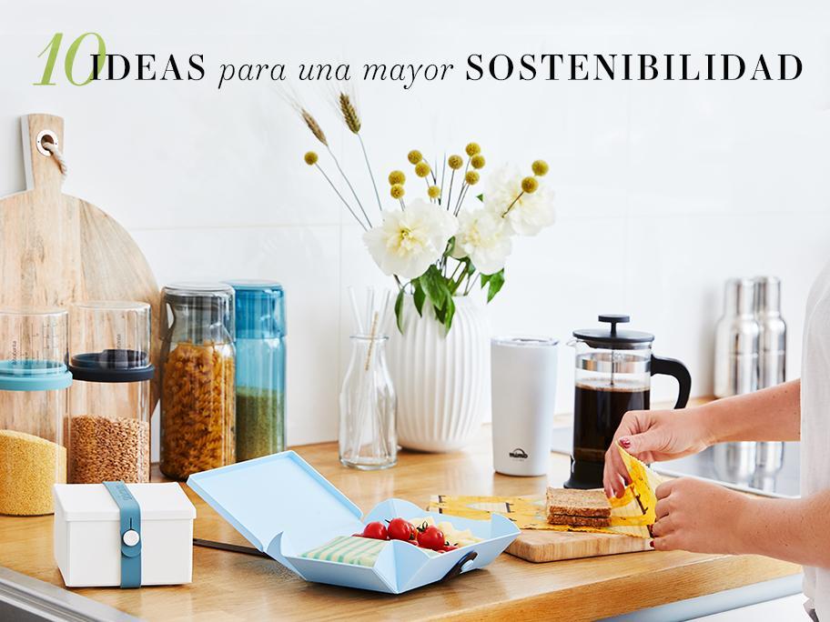 Ideas para una casa sostenible