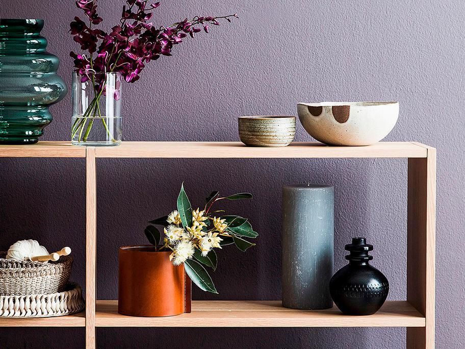 Ideas para decorar estanterías
