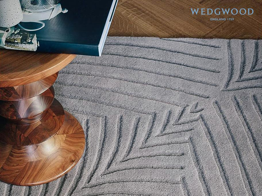 Alfombras Wedgwood