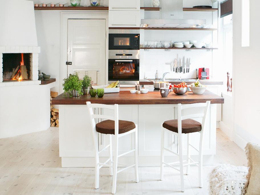 Una cocina al día