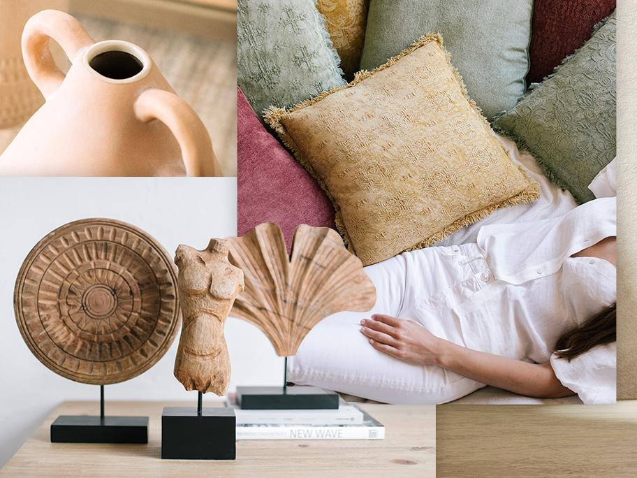 Andrea House: deco y mueble