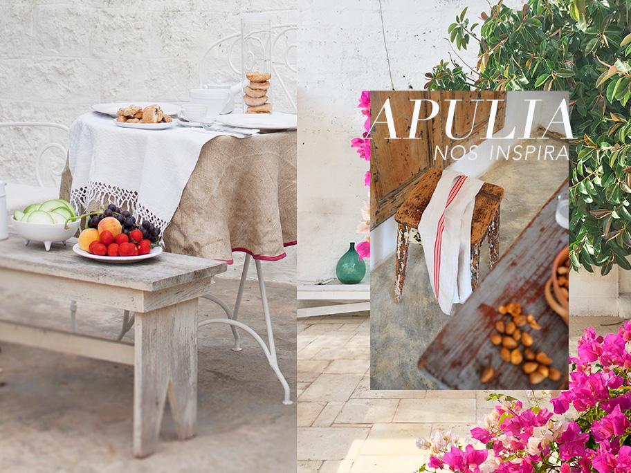 Apulia, el tesoro italiano