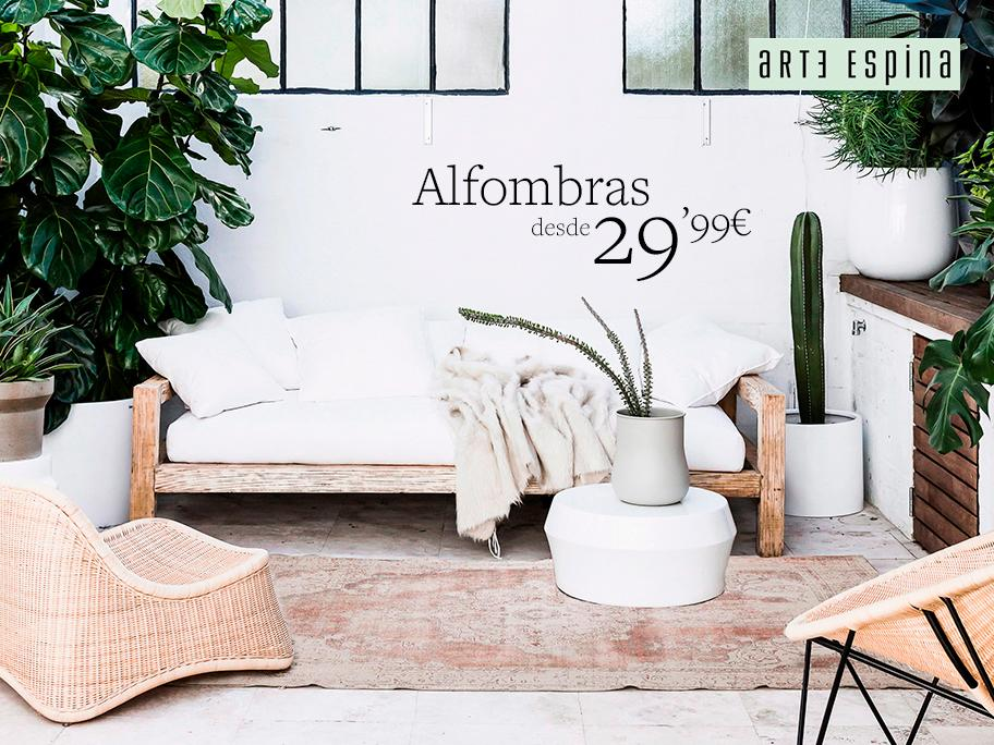 Alfombras Arte Espina