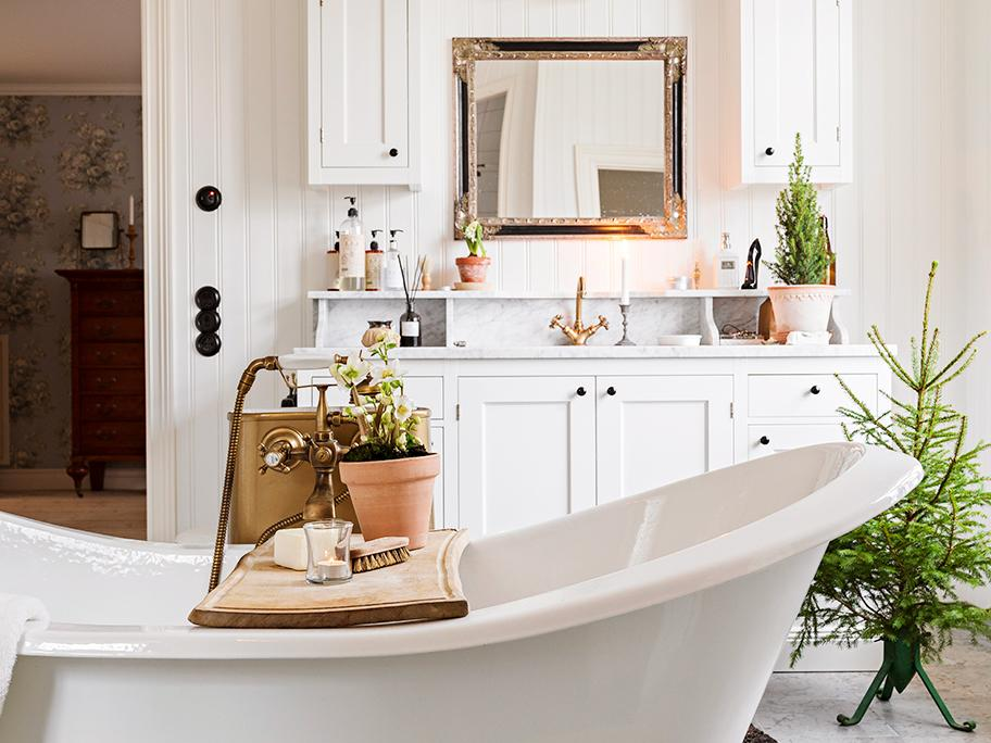 Baño en orden en 5 pasos