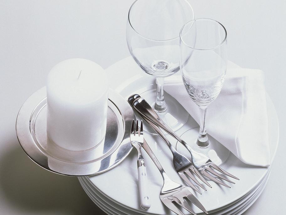 Básicos de mesa
