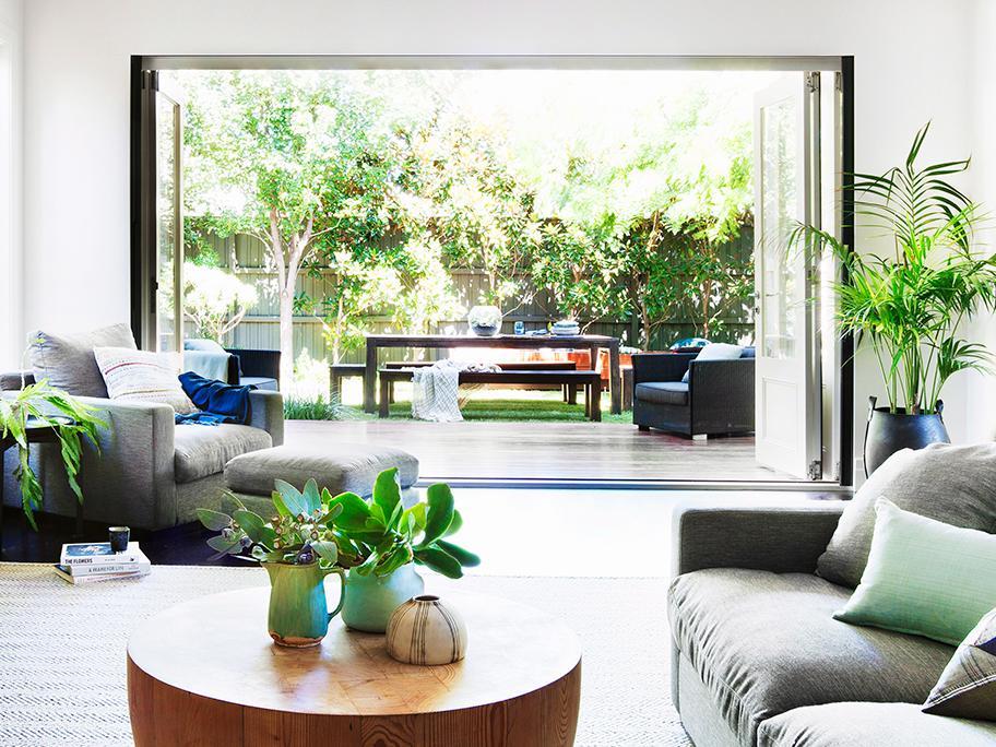 Ideas para refrescar la casa