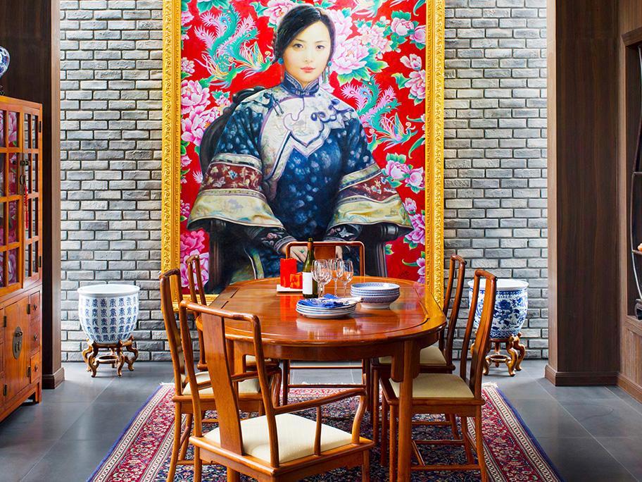 Aires asiáticos