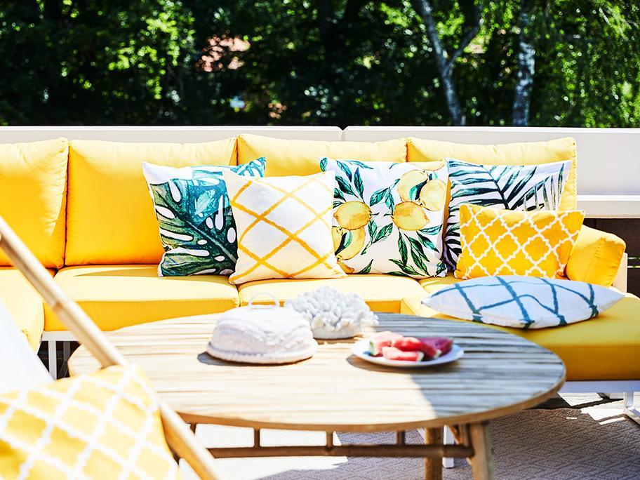 Ideas que renuevan tu terraza