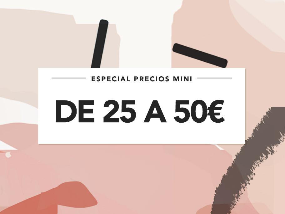 De 25 a 50€