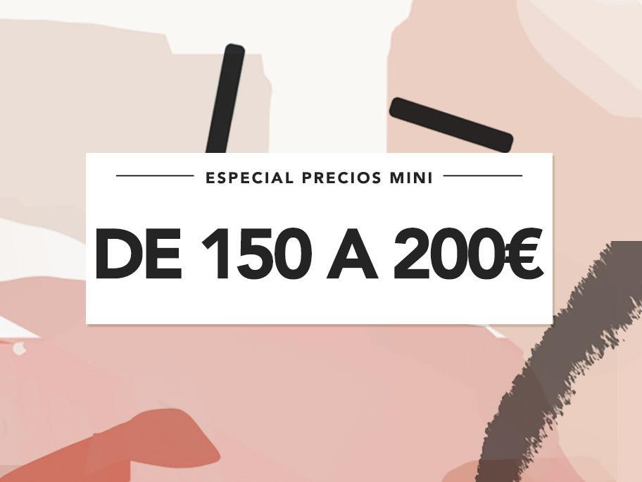 De 150 a 200€
