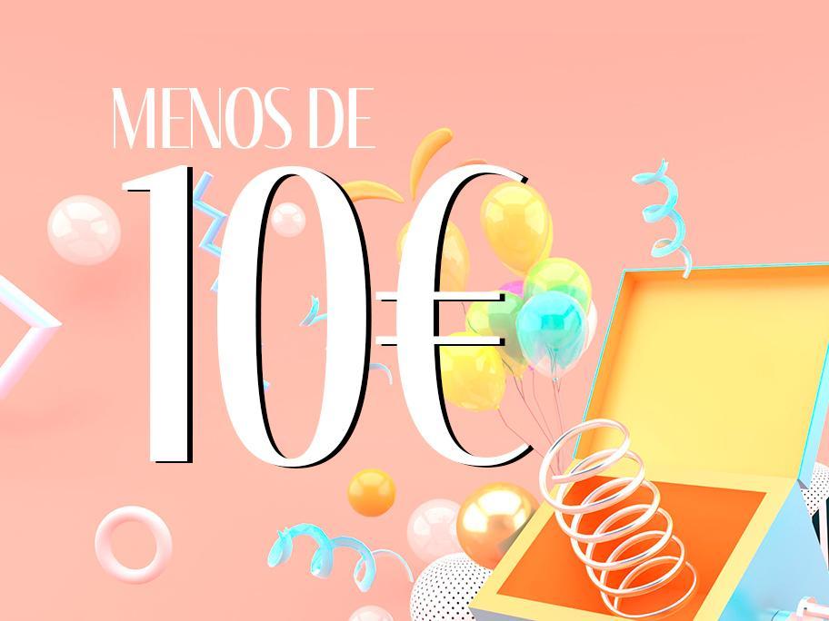 De 0 a 10€