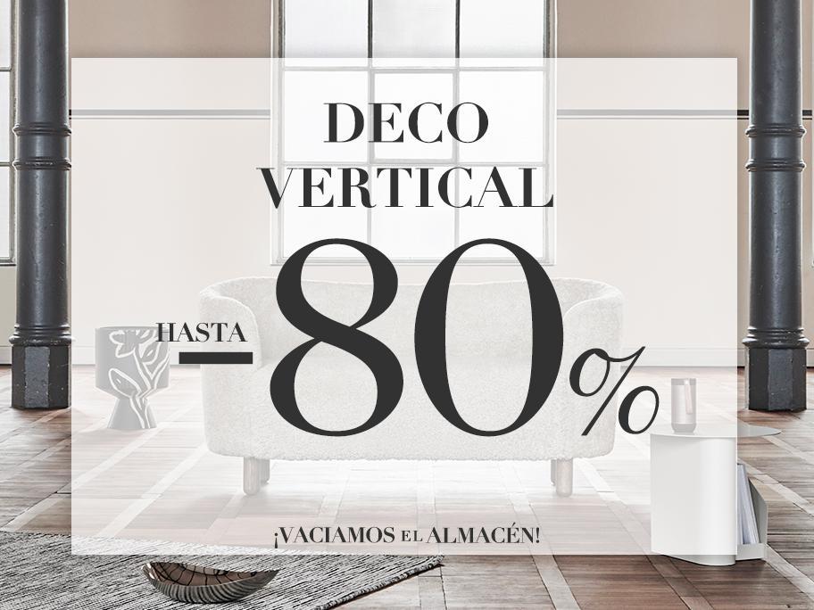 Deco vertical