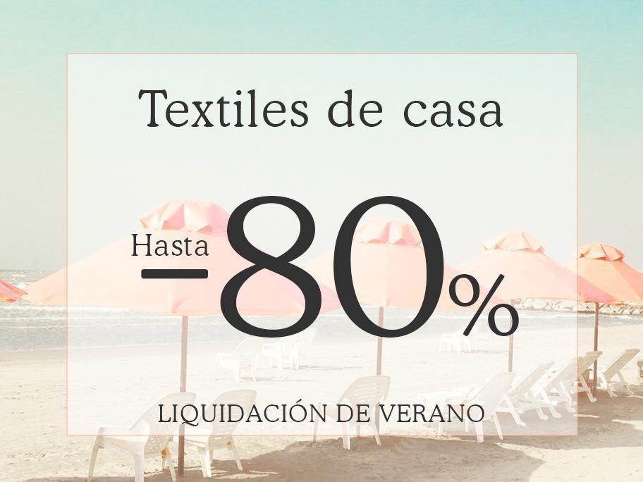 Textiles de casa