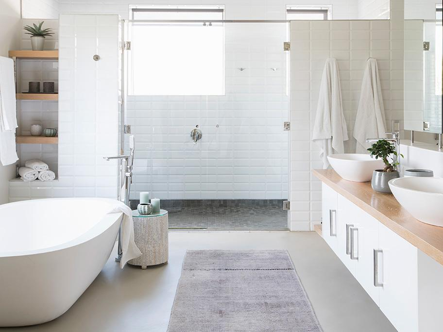 Básicos de baño