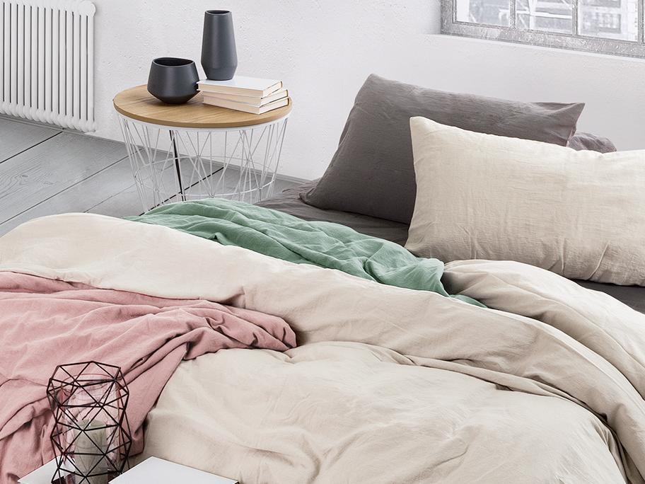 Básicos de cama italianos