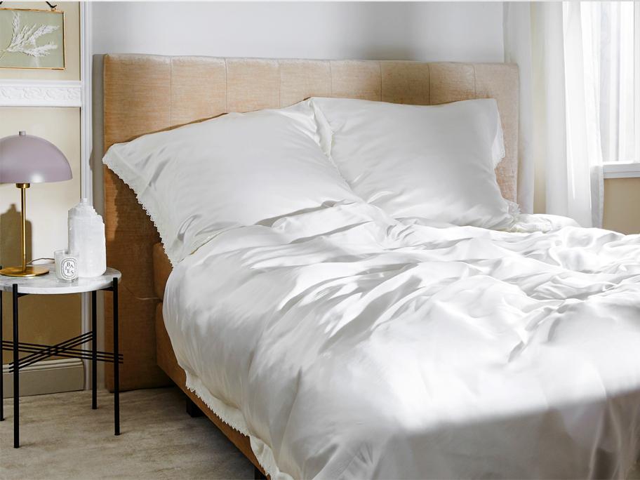 Básicos de cama para el verano