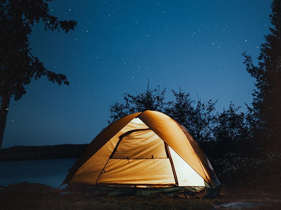 Una noche bajo las estrellas