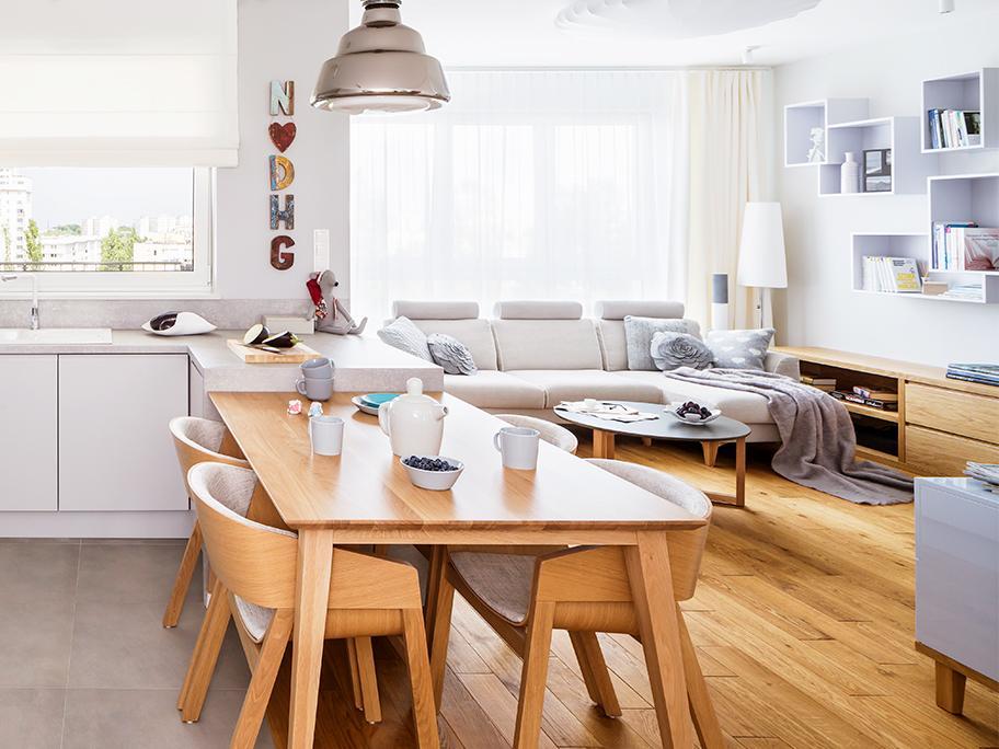Ideas para un piso pequeño