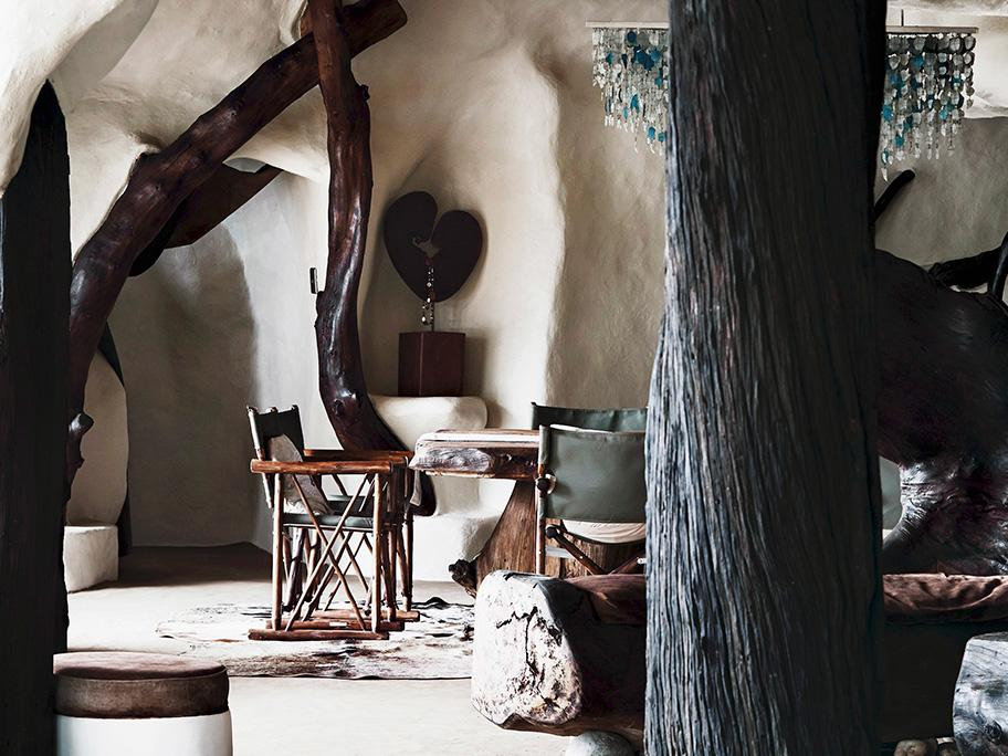 Casa SAFARI