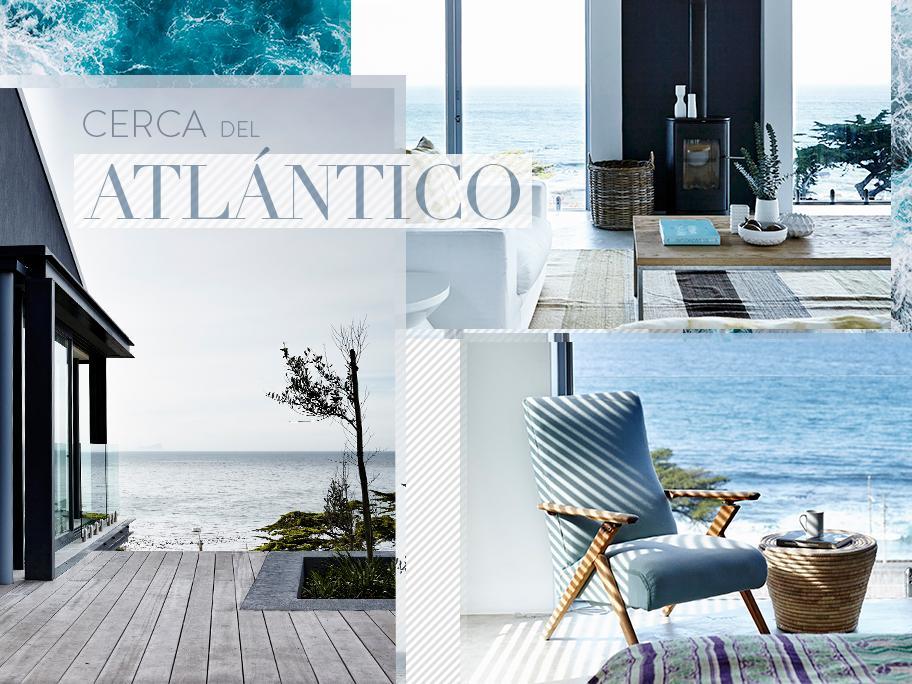 Con vistas al Atlántico