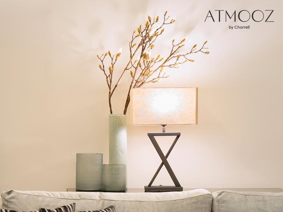 Atmooz by Charrell Home