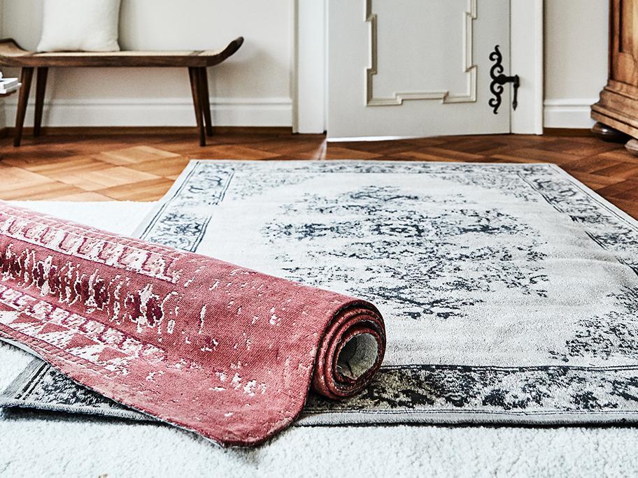 Cómo elegir la alfombra
