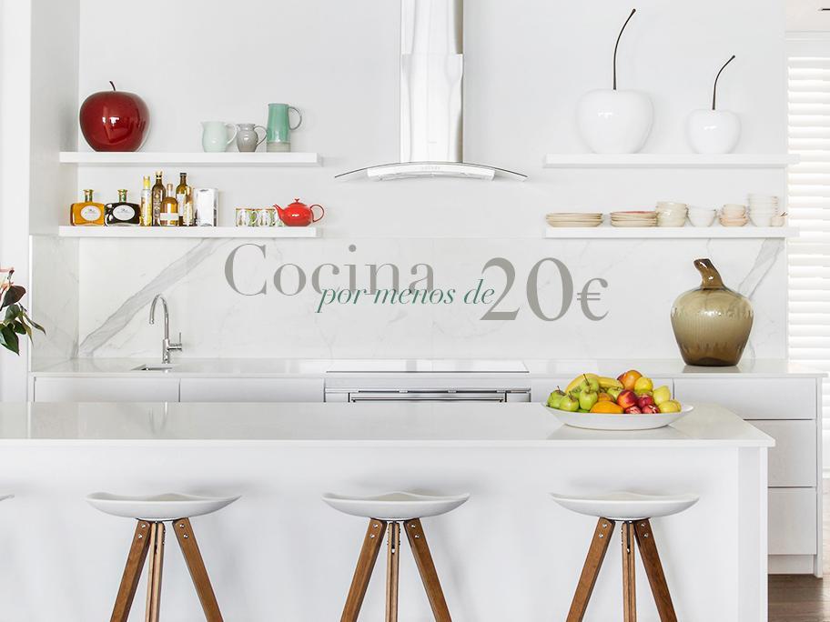 Básicos de cocina y mesa