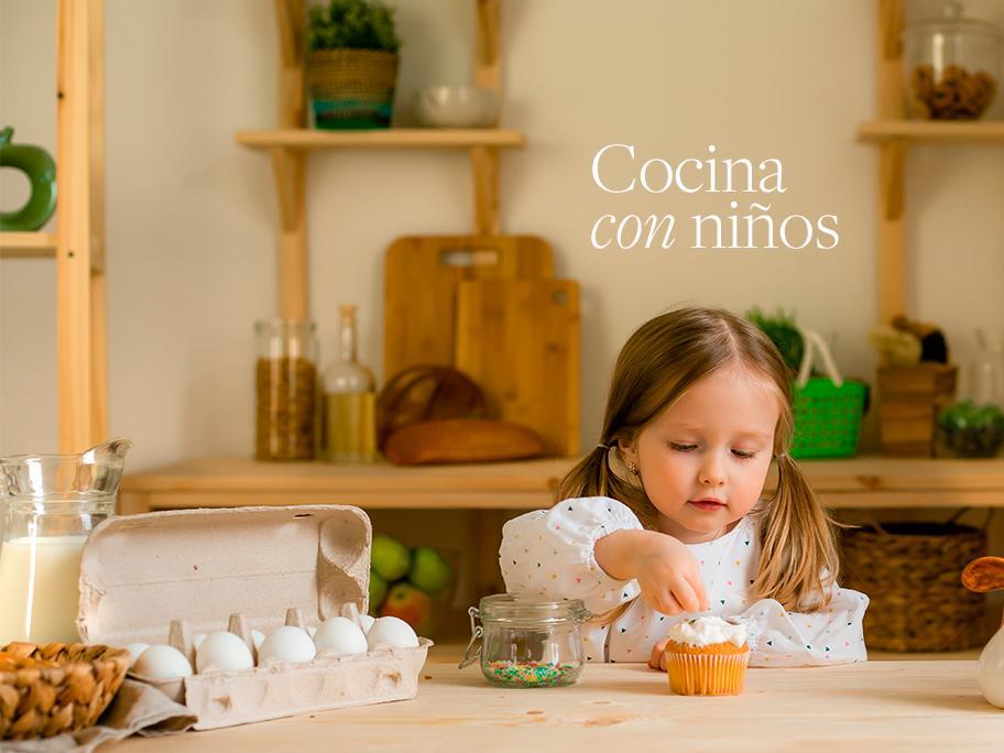 Aprender cocinando