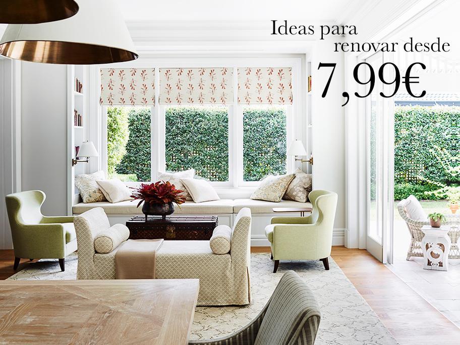 Actualiza la casa desde 7,99€