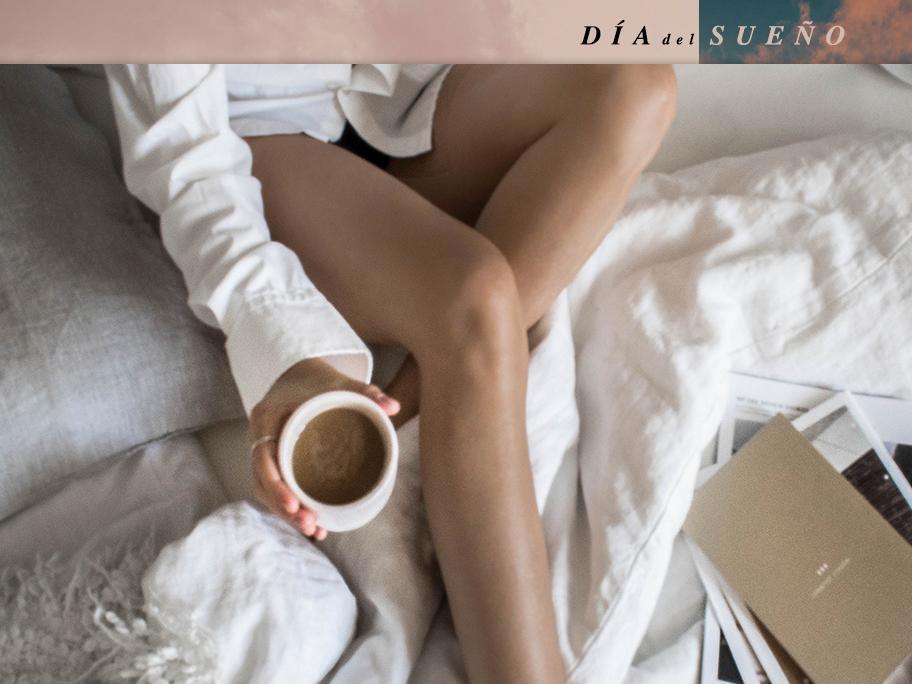 Desayuna en la cama