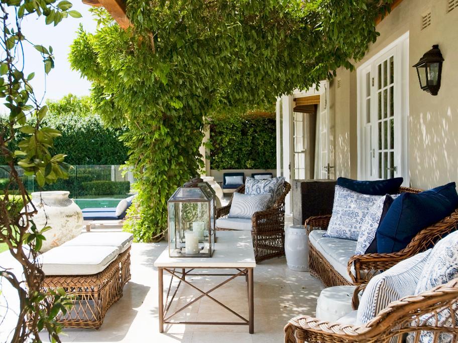 Así es tu terraza ideal