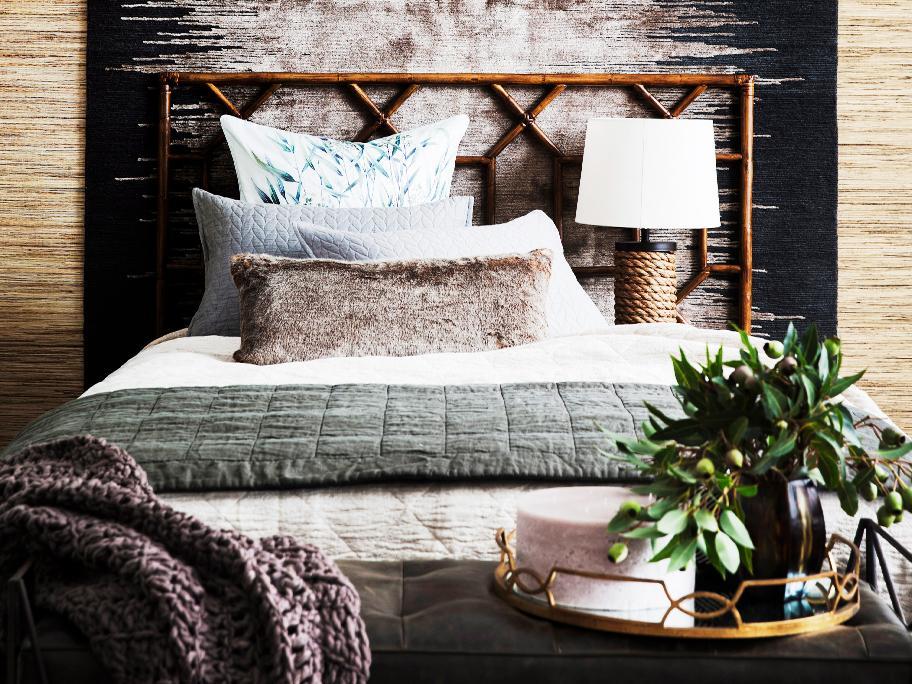 Dormitorio de invierno
