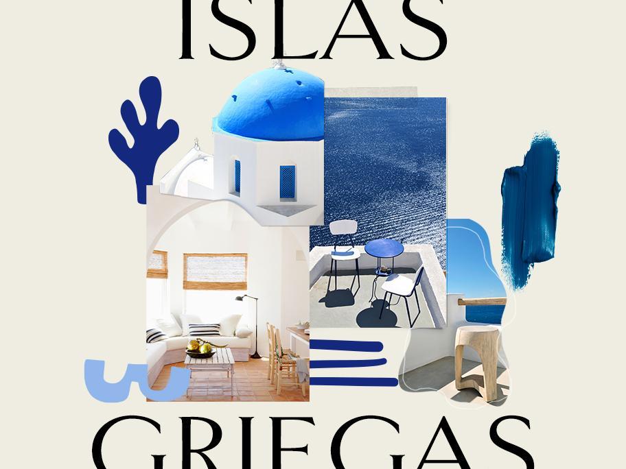 Un crucero por Grecia
