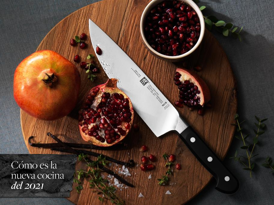 Cómo elegir el mejor cuchillo