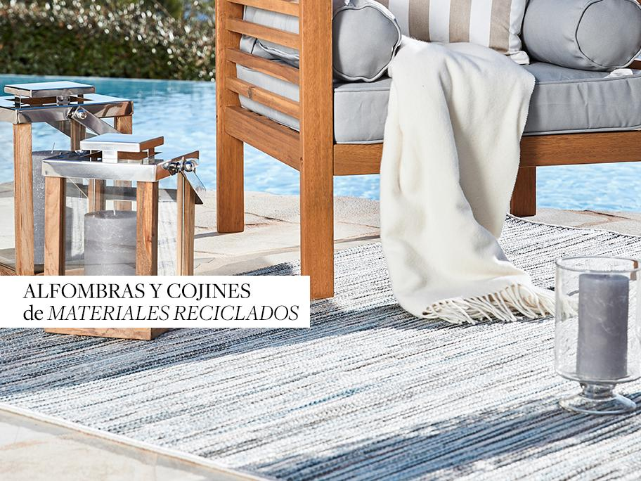 Fab Hab: textiles de exterior