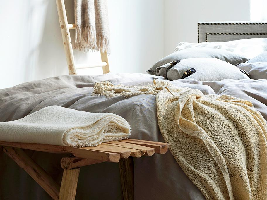 Guía de ropa de cama