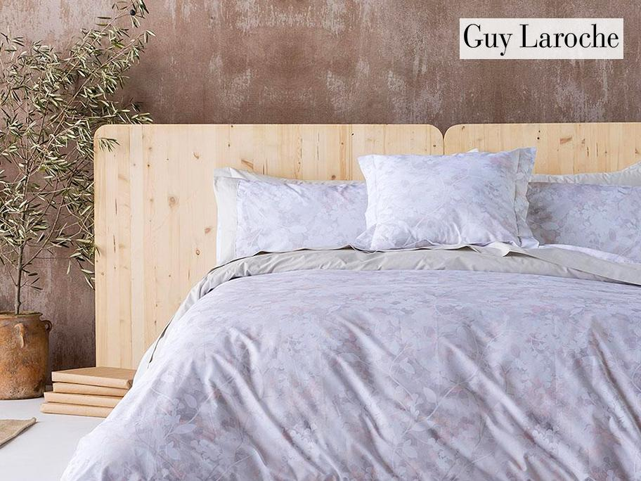 Guy Laroche: Sets Cama/Toallas