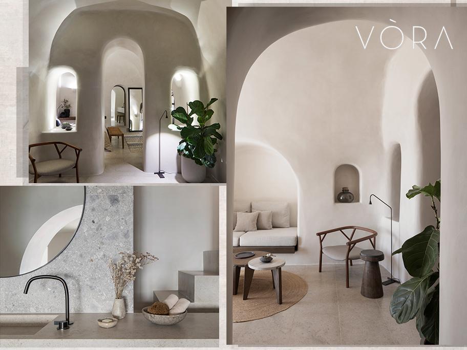 Vora Villas Santorini
